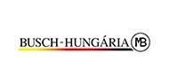 BUSCH Hungária Kft.
