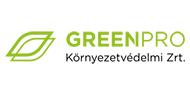 GREENPRO Környezetvédelmi Zrt.